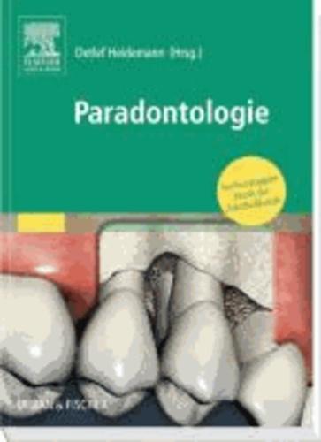 Praxis der Zahnheilkunde 04. Parodontologie.