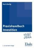 Praxishandbuch Investition.