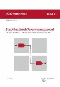 Praxishandbuch Prozessmanagement.