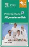 Praxisleitfaden Allgemeinmedizin - mit Zugang zum Elsevier-Portal.