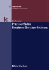 Praxisleitfaden Einnahmen-Überschuss-Rechnung.