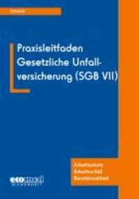 Praxisleitfaden Gesetzliche Unfallversicherung (SGB VII) - Arbeitsschutz - Arbeitsunfall - Berufskrankheit.