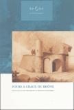 Préinventaire des monuments - Fours à chaux du Rhône.