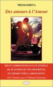 Des amours à lAmour - De lhomme-ego à lHomme Nouveau.pdf