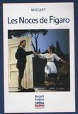 Wolfgang-Amadeus Mozart - L'Avant-Scène Opéra N° 135-136 : Les Noces de Figaro.