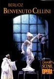 Hector Berlioz et Chantal Cazaux - L'Avant-Scène Opéra N° 142 : Benvenuto Cellini.