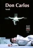 Michel Pazdro - L'Avant-Scène Opéra N° 244 : Don Carlos.