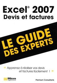 Excel 2007 - Devis et factures.pdf