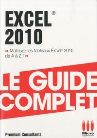 Rhonealpesinfo.fr Excel 2010 Image
