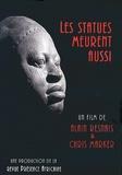 Chris Marker et Alain Resnais - Les statues meurent aussi. 1 DVD