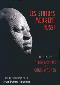 Alain Resnais et Chris Marker - Les statues meurent aussi. 1 DVD
