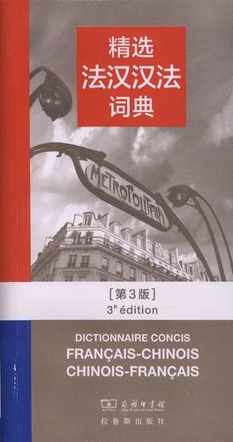 Presse commerciale - Dictionnaire concis francais-chinois chinois-francais.