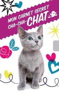 Alixetmika.fr Carnet secret cha-cha-chat Image