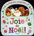 Presses Aventure - Joie de Noël.