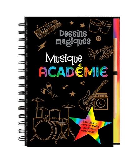 Presses Aventure - Musique académie.