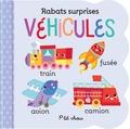 Presses Aventure - Rabats surprises véhicules.