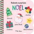 Presses aventures - Rabats surprises Noël.