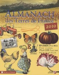 Lemememonde.fr Almanach des Terres de France 2010 Image