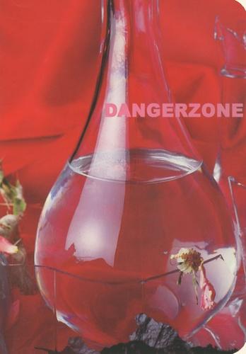 Anne Poirier - Dangerzone - DVD et livret.