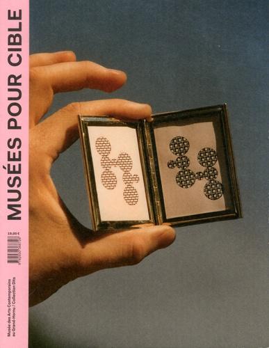 Julien Foucart - Dits N° 22 : Musées pour cible.