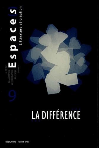 CNES - Espace(s) N° 9 : La différence.