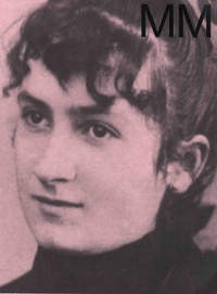 Claire Moulène - Initiales N° 10 : Maria Montessori.