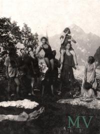 Emmanuel Tibloux - Initiales N° 4 : Monte Verità.