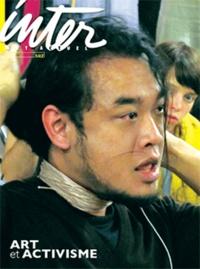 Intervention Editions - Inter, art actuel N° 107 : Art et activisme.