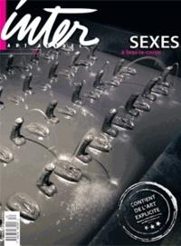 Intervention Editions - Inter, art actuel N° 112 : Sexes à bras le corps.