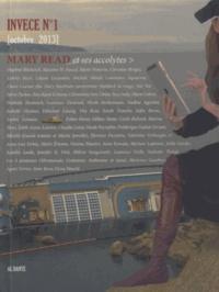 Julien Blaine - Invece N° 1, Octobre 2013 : Mary Read et ses acolytes.