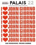 Florence Ostende - Palais de Tokyo Magazine N° 22 : Ugo Rondinone - I love John Giorno.