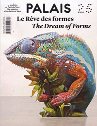 Jean de Loisy - Palais de Tokyo Magazine N° 25 : Le Rêve des formes.