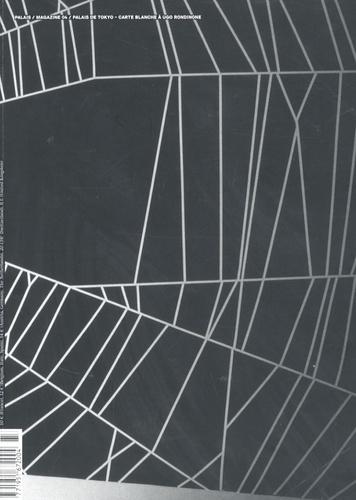 Marc-Olivier Wahler - Palais de Tokyo Magazine N° 4 : The third mind.