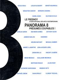 Dominique Païni - Panorama N° 8 : Présumés coupables !.
