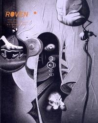 Johana Carrier et Danielle Orhan - Roven N° 5, Printemps-été : La tentation érotique du dessin.