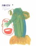 Johana Carrier et Marine Pagès - Roven N° 7, Printemps-été : .