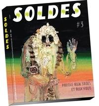 Marc Borgers - Soldes Fins de Séries N° 3 : .