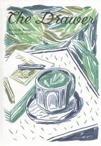 Sophie Toulouse et Barbara Soyer - The Drawer N° 16, printemps 201 : Vert.