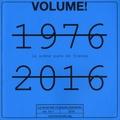 Luc Robène et Solveig Serre - Volume ! Volume 13 N° 1, 2016 : La scène punk en France (1976-2016).