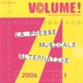 Samuel Etienne - Volume ! Volume 5 N° 1, 2006 : La presse musicale alternative.