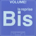 Matthieu Saladin - Volume ! Volume 7 N° 2, 2010 : La Reprise Bis.