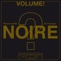 Emmanuel Parent - Volume ! Volume 8 N° 1, 2011 : Peut-on parler de musique noire ?.