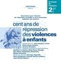 Presses universitaires de Rennes - Numéro 2 | 1999 - Cent ans de répressions des violences à enfants - RHEI.