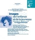 Presses universitaires de Rennes - Numéro 4 | 2002 - Images de l'enfance et de la jeunesse «irrégulières» - RHEI.