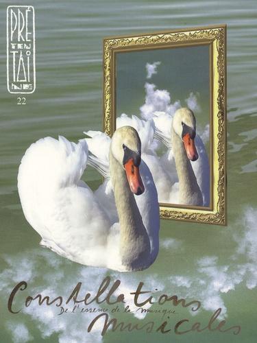 Jean-Marie Brohm - Prétentaine N° 22, Octobre 2007 : Constellations musicales - De l'essence de la musique.
