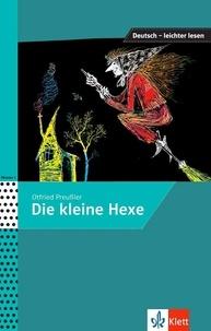 Preußler Otfried - Die kleine Hexe.