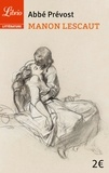 Prevost - Manon Lescaut.