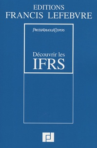 PriceWaterhouseCoopers - Découvrir les IFRS.