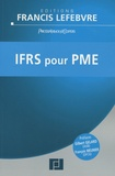 PriceWaterhouseCoopers et Claude Lopater - IFRS pour PME.