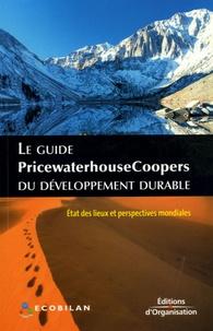 Histoiresdenlire.be Le guide PricewaterhouseCoopers du développement durable - Etat des lieux et perspectives mondiales Image